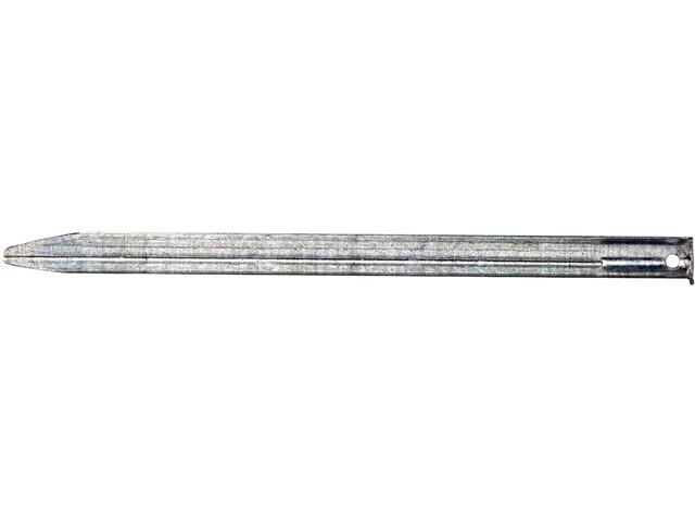 Relags Stahlblechhering halbrund 18cm 6er Pack